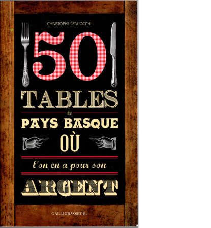 50 tables